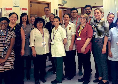 NEW Accreditations for Ward Rounds