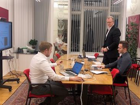 Digitale generalforsamlinger i Boligexperten Administration.