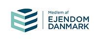 Medlem-af-Ejendom-Danmark-Logo-Horisonta