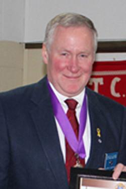 Gerry Laporte