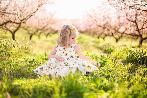 Peach Orchard Mini - Deposit