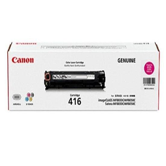 Canon CART 416M (1.5k pgs) Consumables
