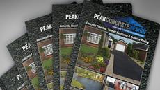 Peak Concrete Design