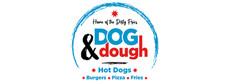 Dog and Dough
