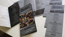 Heroes Restaurant & Bar