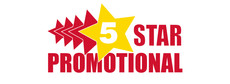 5 Star Promotional