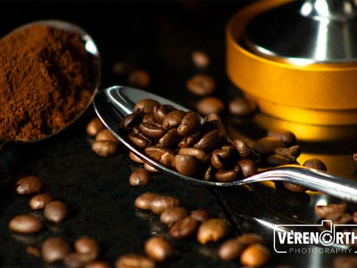 Coffee shoot