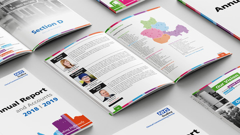 NHS Dudley Annual Report
