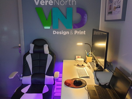 Graphic Design in Ashton-under-Lyne and Tameside