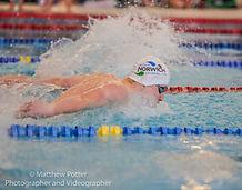 City of Norwich Swimming Club