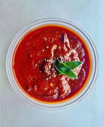 Amatriciana sauce 500 ml
