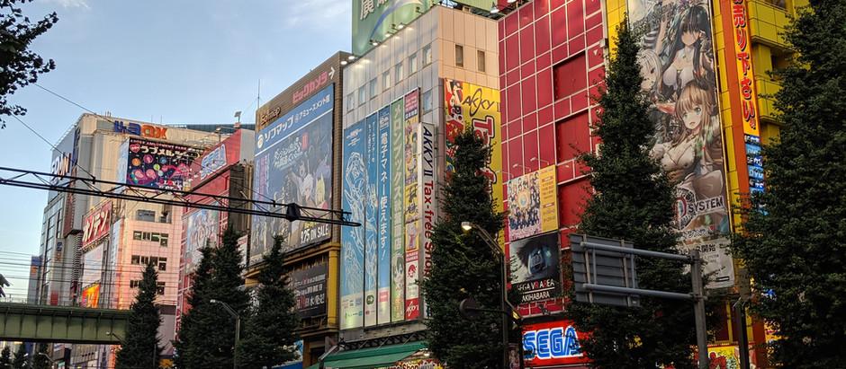 Tokyo Adventures: Akihabara, Square-Enix Cafe