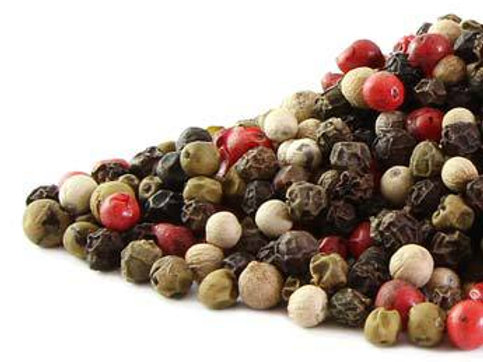 Peppercorns Rainbow