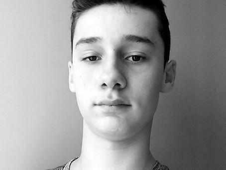 Interview JEUNE ARBITRE  - Ilan, des -15 ans Masculins