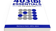 403(b) Essentials For The ERISA Plan