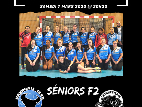 MATCH IMPORTANT CE WEEK-END