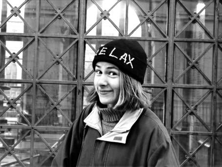 Interview JOUEUSE - Mona, des -18 ans Féminines