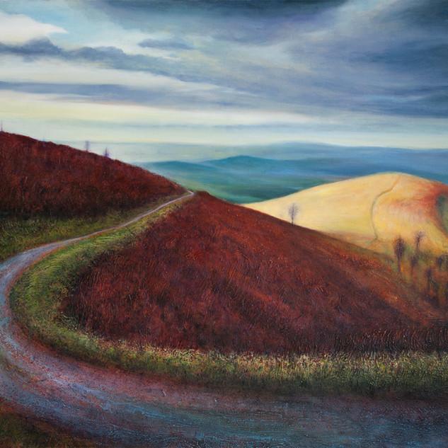 Last Light, Malvern Hills