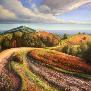 Autumn, Malvern Hills.jpg