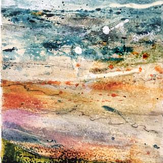 07  sand sea sky series