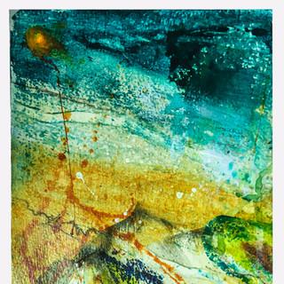 1 sand sea sky series