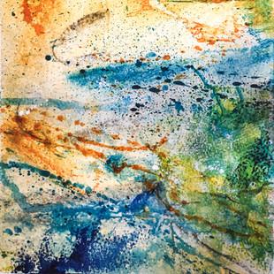 04  sand sea sky series