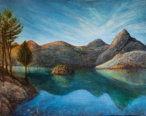blue lake and rocky shore.jpg