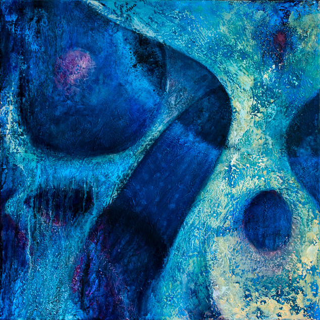 Blue Forms