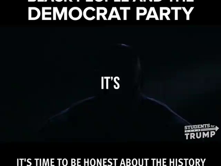Black History and the Democratic Party