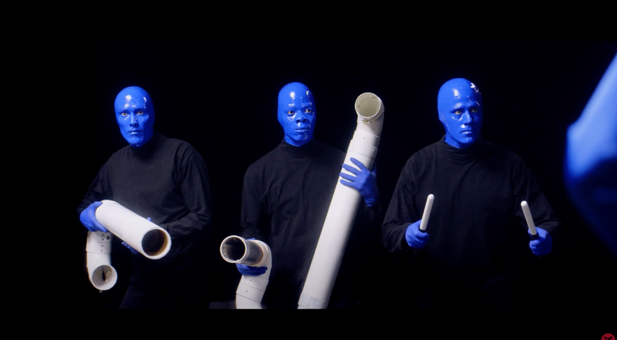 Color Grading | Farbkorrektur | Julian Schmelzle | schmelzle-color.de | Blueman Group + Flying Steps