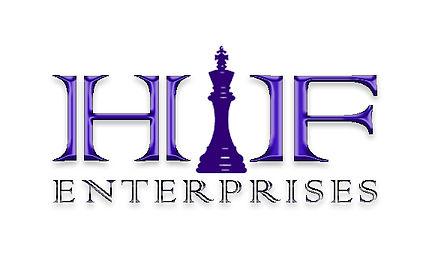HarrisFletcher Enterprises (No Backgroun