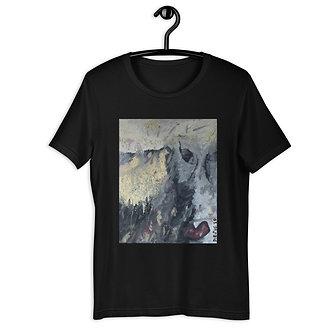 """Unrest"" Short-Sleeve Unisex T-Shirt"