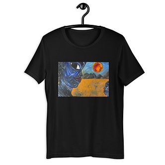 """""""A Teachable Moment"""" Short-Sleeve Unisex T-Shirt"""