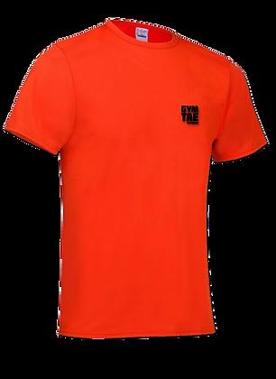 Camiseta manga corta MUJERES