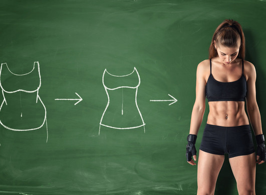 5 razones para pasarte al Fit Boxing