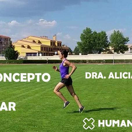 Autoconcepto físico y bienestar por Dra. Alicia Barrero