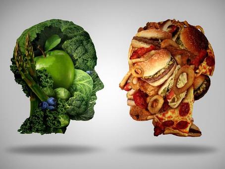Importancia del tratamiento psicológico en la alimentación