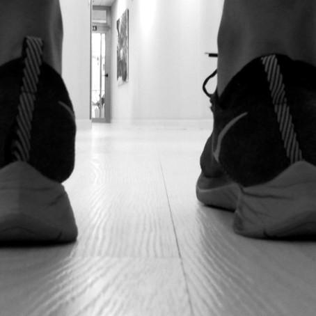 ¿Cómo podemos aconsejar a nuestros pacientes sobre el calzado?