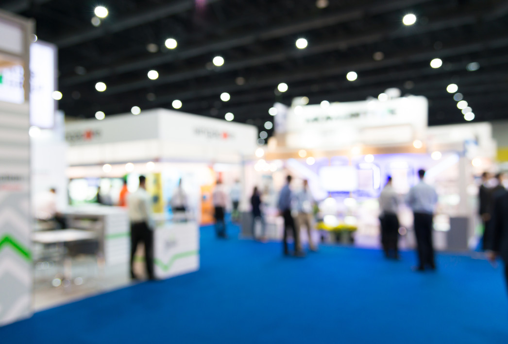 Exhibitions Product Launches & Trade Shows