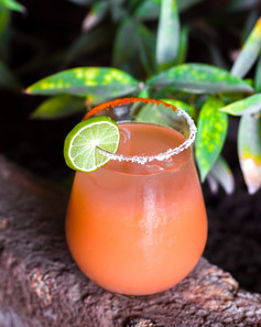 Spicy Guava Punch