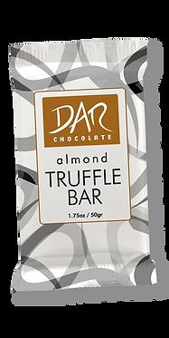 Almond Truffle Bar