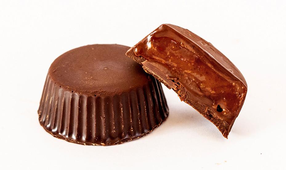 lulu's chocolate bar gataka CBD