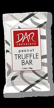 Peanut Truffle Bar