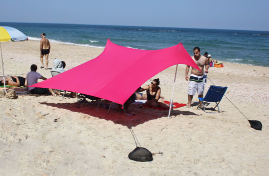Otentik Beach Sun Shade The Best Beaches In World