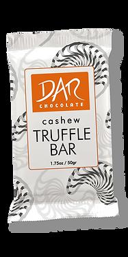 Cashew Truffle Bar