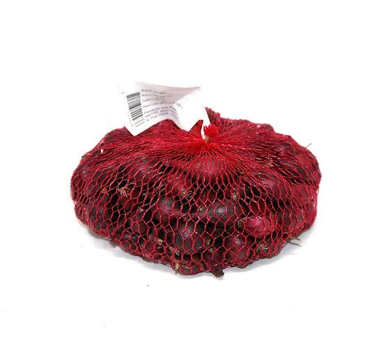 Steckzwiebel rot