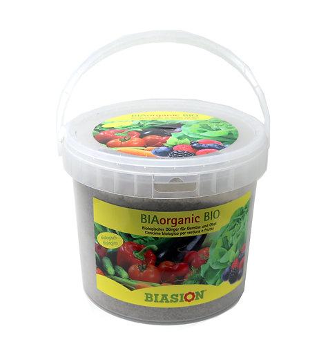 Dünger BIAorganicBIO 8kg