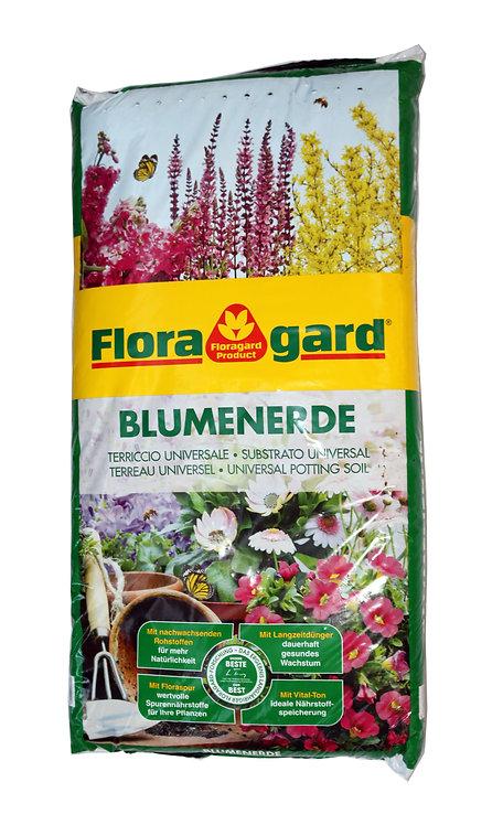Blumenerde Floragard 40ltr