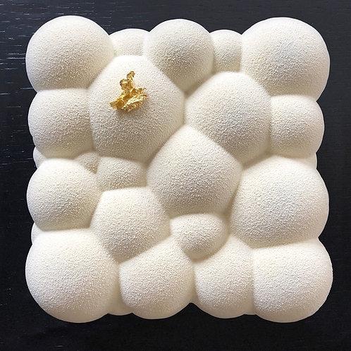 Cloud Cake Mold