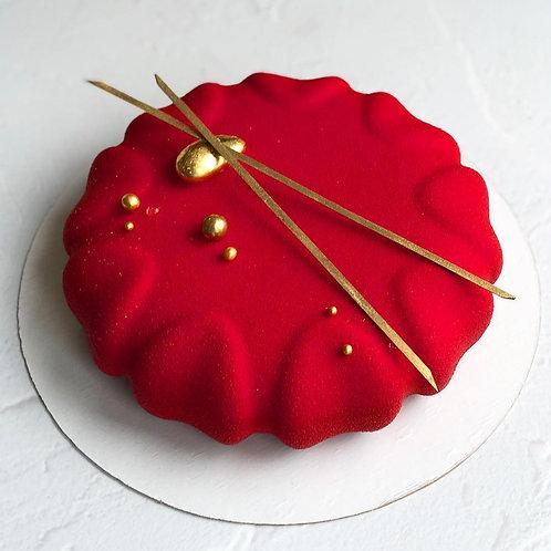 Petals Cake Mold
